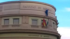 Facultad medicina de Granada